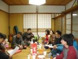 2010年納会の思い出08